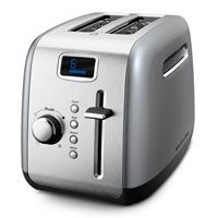 """Giveaway: KitchenAid 2-Slice Toaster 