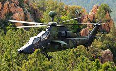 Eurocopter EC-665 UH Tiger