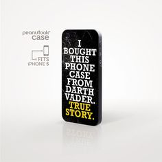 HIMYM iPhone 5 case hard plastic inspired by by PeanutoakCase, $18.99