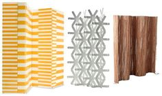 contemporary wall dividers - Google Search