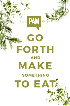 Looking for amazing? Look no further than PAM Olive Oil, with 0 g fat & 0 calories per serving. #YouPamDoIt