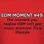EDM Moments