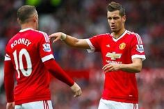 Wayne Rooney and Morgan Schneiderlin ruled out for must win UCL clash