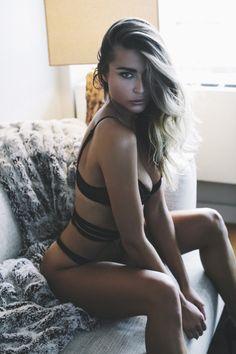 Agata Jenczelewska / HD BODY - Lifestyle