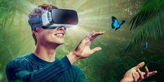 Samsung presentó un modelo perfeccionado de las Gear VR - http://j.mp/2b3eCtB - #Gadgets, #GalaxyNote7, #GearVR, #Noticias, #RealidadVirtual, #Samsung, #Tecnología