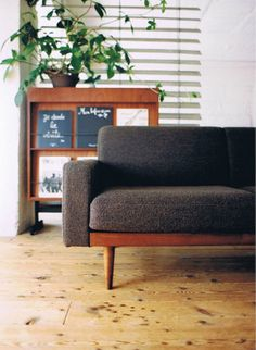 TRUCK|133. TORCH SOFA 2-SEATER FABRIC ARM TYPE