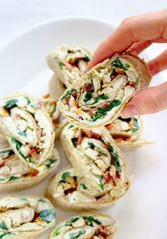 Lunch Recipes, Vegan Recipes, Cooking Recipes, Lunch To Go, Finger Foods, Food Inspiration, Food Porn, Easy Meals, Good Food