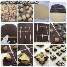 Aysel'in Mutfağı: Şerbetli ve Sütlü Tatlılar