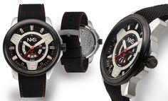 NXS Freestyle Swiss Mens Watch