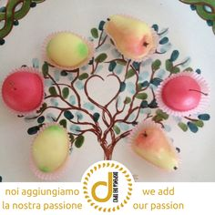 noi aggiungiamo la nostra passione [IT]  we add our passion [EN]  #dispensadeitipici #passion #passione #shoponline