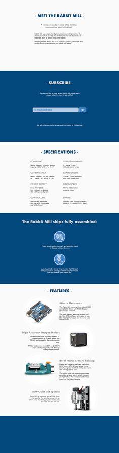 Behance :: Editing source RABBIT