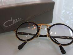 9efa67b0506b Reserved for Darnell Vintage Cazal Eyeglasses Mod 644