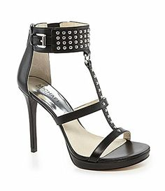 fec3fb98621 MICHAEL Michael Kors Celena Dress Sandals