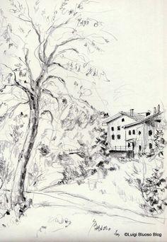 Case di contrada by L.Spagnolo