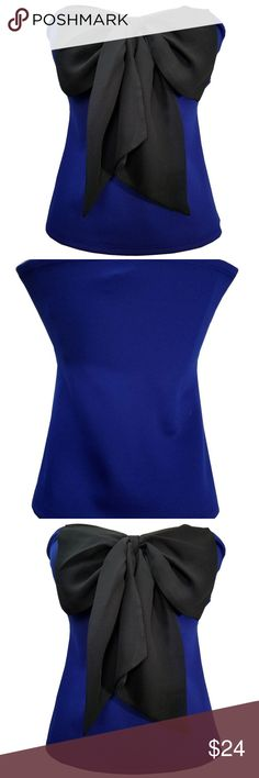 1X, Royal Blue New Womens Plus Size Tie Back Long Evening Buckle Max 4-22