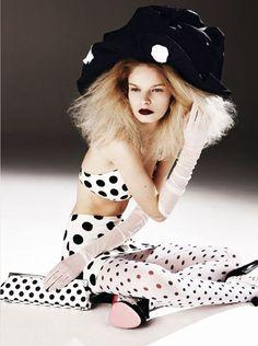 Get With It: Polka Dots - MissMalini
