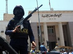 An Egyptian court has sentenced a four-year-old boy to life in prison for…