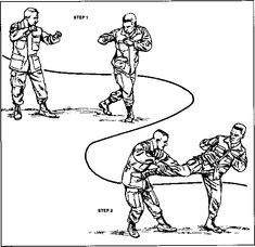 If you are interested in Krav Maga but not sure whether to get a professional training in it, these answers to Frequently Asked Questions about this self defense system would help you make up your mind. Krav Maga as a clos Krav Maga Self Defense, Self Defense Moves, Self Defense Martial Arts, Martial Arts Training, Krav Maga Techniques, Martial Arts Techniques, Self Defense Techniques, Survival Life, Survival Skills