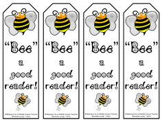 "Classroom Freebies Too: Bookmarks: ""Bee"" a Good Reader! for Karen: Team Bees :) Classroom Freebies, Classroom Themes, Classroom Organization, Classroom Resources, Middle School Teachers, Beginning Of School, Cute Bookmarks, Printable Bookmarks, Free Printable"