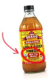 how to take apple cider vinegar for cholesterol