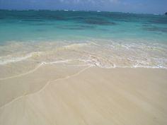 Lanikai Beach - Beautiful Oahu