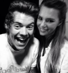 love this edit♥ #hessa #after