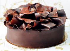 blog tortownia.pl: Tort czekoladowy Bożeny Sikoń - sprawdzony przepis w 6 krokach