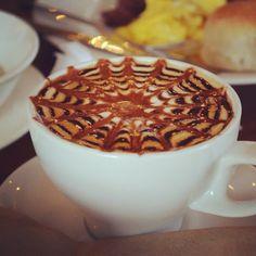 Coffee in Iloiolo.