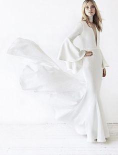 Suzane Harward / at  Loho Bride  &  La Bespoke Bride