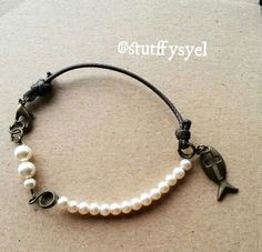 Gelang Salib   More on bystuffysyel.blogspot.com