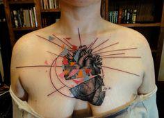 Roman Perez: Xoil Loic Tattoos