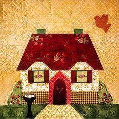 casa de patch