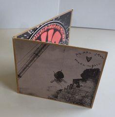 1 CD single EP / PEARL JAM / MERKINBALL / I GOT ID / SHIT / LONG ROAD / 1995