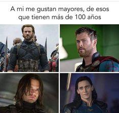 Memes de Loki y todo lo relacionado con Tom.  - 16   Algunos memes robados...