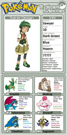 Lance Pokemon, Cool Fish Tanks, Pokemon Ash And Serena, Male Gender, Fanart, Gym Leaders, Voice Actor, Fantasy Character Design, Fantasy Characters