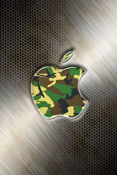 iphone Wallpaper - Camo by LaggyDogg on DeviantArt