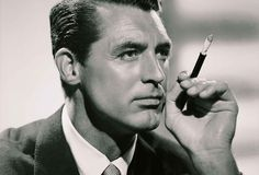 """Insanity runs in my family. It practically gallops."" - Cary Grant Quotes To Start Your Week - Supercompressor.com"