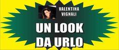 Solo una modella, oltre che atleta, come Valentina Vignali poteva riuscire a coniugare l'agonismo del basket con il più raffinato fashion