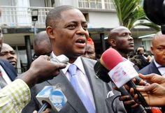 Happy Reading On Jane Omarose Blog. : BUHARI HAS TURNED NIGERIA TO A JUNGLE.- FANI-KAYOD...