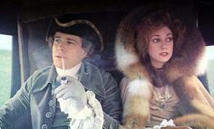 Barry Lyndon (1975): funny, ironic, long, victorian Stanley Kubrick film