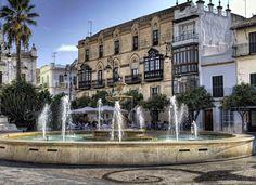 Palacio de Medina Sidonia en San Lucar de Barrameda #Cádiz