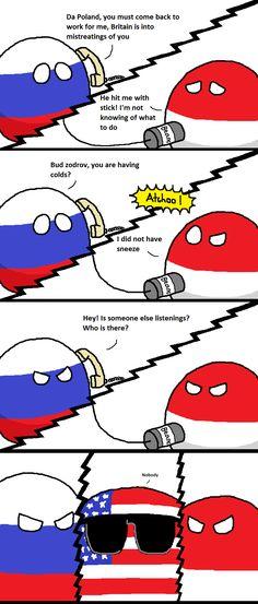 polandball poland russia - Szukaj w Google