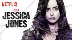 Marvel - Jessica Jones