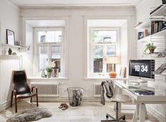 I love a whites and light grey palette. I know its not everyones cup of tea (is it yours?) but...