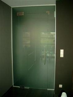 Glazen deuren glasdeuren afbeeldingen foto's fotomateriaal voorbeelden