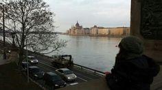 Victoria en Budapest