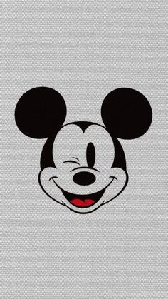 Wallpaper Mickey
