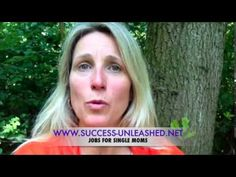 Are you looking for Jobs For Single Moms? Welcome in my video! I would be happy to help you along your way, up to a better way of creating an income.