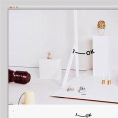 — 1 - OK http://mindsparklemag.com/?websites%2F1-ok.ht #1-OK #website #web #webstagram #inspiration