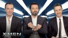 X-Men: Days of Future Past | X-Men X-Perience Announcement